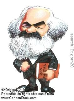 karl marxs communist manifesto History of the bourgeois and proletarian class manifesto of the communist party a spectre is haunting europe — the spectre of communism.