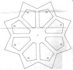 PUBLICACIONES - Molinillos de Papel – Kekas Scrap – Picasa Nettalbum