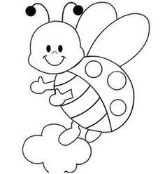 Ladybug Coloring Sheets ladybug coloring pages free printables folhas para Ladybug Coloring Sheets. Here is Ladybug Coloring Sheets for you. Ladybug Coloring Sheets ladybug coloring page ladybug coloring page bug coloring. Bug Coloring Pages, Ladybug Coloring Page, Butterfly Coloring Page, Printable Coloring Pages, Coloring Pages For Kids, Coloring Books, Kids Coloring, Motifs D'appliques, Applique Patterns