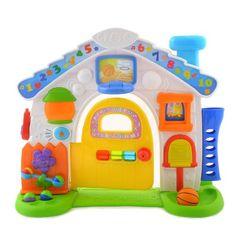 Winfun Peek A Boo Fun Playhouse, 2015 Amazon Top Rated Playhouses #Toy
