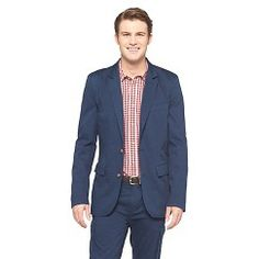 Men's Corduroy Blazer - Black Iris - Jeffrey Max L. Get superb discounts up to 50% Off at Target with Coupons and Promo Codes.