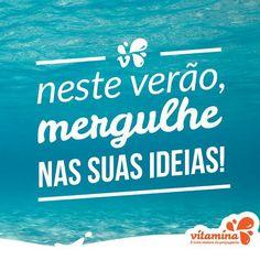 #vitamina #publicidade #verão #criatividade
