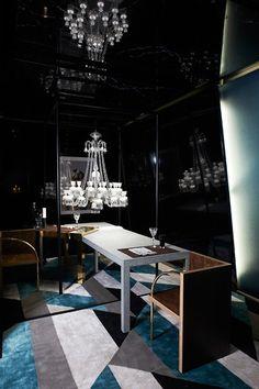 1 | The Eye-Popping Interior Designs Of Rafael de Cárdenas | Co.Design: business + innovation + design