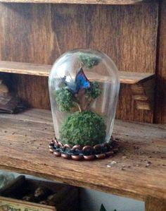 Forme Papillon Miniature 1:12 fimo bricolage poupée maison de poupée Mold