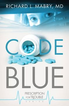 Code Blue - this book is free on Amazon as of May 24, 2012. Click to get it. See more handpicked free Kindle ebooks - judged by their covers fresh every day at www.shelfbuzz.com