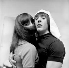 Sonny + Cher
