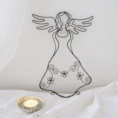 andělka nebeská ochránkyně