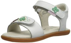 pediped Leana Flex Sandal (Toddler/Little Kid) > You will love this! More info here : Girls sandals
