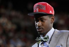 Toronto Raptors' Terrence Ross shows off his high motor in Summer League Nba Basketball Teams, Rules For Kids, Nba Draft, Anthony Davis, Toronto Raptors, Baseball Hats, Sports, Summer, Content