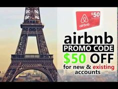 Airbnb Promo Code - $50 OFF for every account