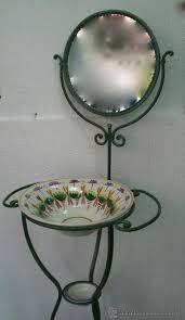 lavabos antiguos forja - Google'da Ara