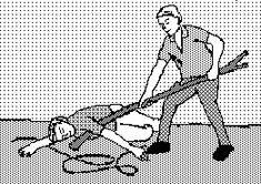 Primeiro Socorros Domesticos: Choque Elétrico o que Fazer
