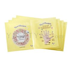 Buy 'Etude House – Hand Bouquet Rich Collagen Hand Mask' with Free Shipping at YesStyle.co.uk. Browse and shop for thousands of Asian fashion items from South Korea and more!