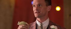 """And you thought the Venus Butterfly on """"L.A. Law"""" was kinky! Neil Patrick Harris is special guest star on """"American Horror Story: Freak Show"""" and it gets freaky when his Chester does it with Bette and Dot (both Sarah Paulson as a double-header) while holding a puppet."""