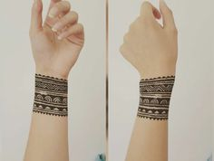 bracelets tattoos designs - Google Search