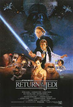Star Wars: Return of the Jedi (1983)