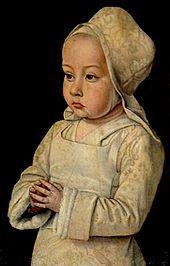 reine roi et dauphin.- La fille d'Anne de France (De Beaujeu) et Pierre de Bourbon son mari, leur fille Suzanne de Bourbon.-