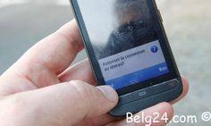 بلجيكا : إلزامية تحديد الهوية عند شراء بطاقة هاتف مسبوقة الدفع