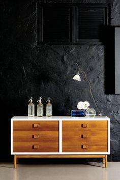 #sideboard #vintage #furniture