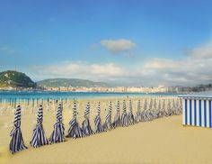 de la Barra photography, honeymoon ideas, honeymoon in Europe, San Sebastian, Spain.
