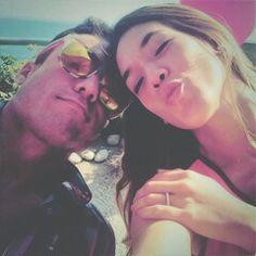 Jazmin Pinedo & Gino Assereto