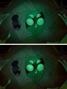 """We're Malachite now...."" 