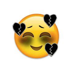 Find more awesome emojisad images on PicsArt. Emoji Wallpaper Iphone, Cute Emoji Wallpaper, Sad Wallpaper, Cute Disney Wallpaper, Cute Cartoon Wallpapers, Emoji Pictures, Sad Pictures, Broken Heart Emoji, Broken Heart Wallpaper