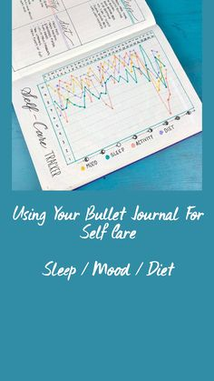 Using Your Bullet Journal For Self Care
