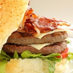 Venison Burger Patties $11.95 (3 patties)
