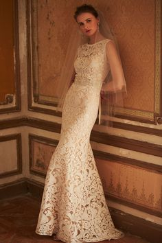 En Pointe: BHLDN's Ballet-inspired Fall 2014 Collection - The Wedding Scoop: Directory, Reviews and Blog for Singapore Weddings