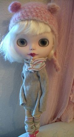 Meet Weiss! by simplychictiques, via Flickr
