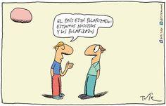 [#HUMOR] #Tute, por @Tutehumor http://a.ln.com.ar/1jACBha