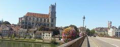 78 - Yvelines Mantes-la-Jolie Septembre 2013
