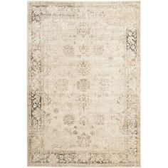 Safavieh Vintage Stone Viscose Rug (8' x 11'2) - Overstock™ Shopping - Great Deals on Safavieh 7x9 - 10x14 Rugs