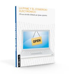 La PYME y el Comercio Electrónico - 20 casos de éxito - PDF  #Pymes #ComercioElectronico #LibreArchivo  http://librearchivo.blogspot.com/2016/03/la-pyme-y-el-comercio-electronico-20-casos-pdf.html
