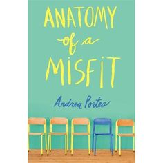 This emotional, hilarious, devastating, and ultimately triumphant YA debut, based on actual events, recounts one girl's rejection of her ...