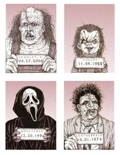 155 Best Mugshots Images In 2014 Caricatures Characters