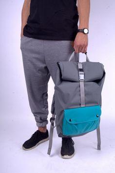 PAK.IN / bagpack