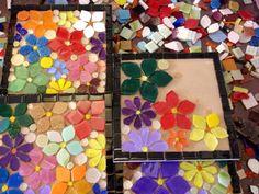 Trabalhos em Mosaico: Mosaico sob Encomenda