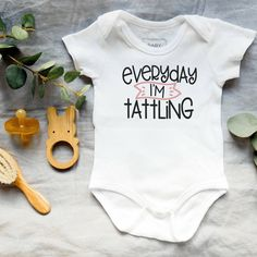 Baby onesies - Help I've created a monster - Baby shower gift, baby boy onesie Boy Onesie, Baby Bodysuit, Onesies, How To Express Feelings, Feelings And Emotions, Monster Baby Showers, Life Photo, Unique Baby, Baby Shower Gifts