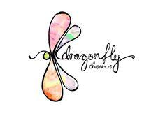Dragonfly Desires Logo - Robert Dewhirst