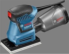 Velký obrázek - Vibrační bruska Bosch GSS 160-1 A Professional