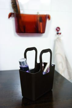 Torba Taschelini - Koziol od Fabryka Form Container, Bags, Handbags, Bag, Totes, Hand Bags