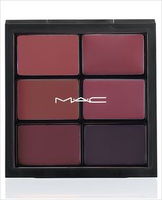 MAC Pro Lip Palettes Launch this August 2012