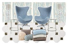 """Spring on the balcony"" by tatiana-petushkova on Polyvore featuring interior, interiors, interior design, дом, home decor, interior decorating, Regina Andrew Design, Rove Concepts и Home Decorators Collection"