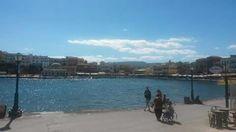 Old Harbour Xania