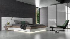 The Most Accurate Address For Modern Bedroom Models - korean girl - . Luxury Bedroom Design, Modern Master Bedroom, Bedroom Furniture Design, Small Room Bedroom, Master Bedroom Design, Bed Furniture, Home Bedroom, Bedroom Decor, Interior Design