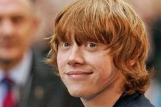 #HarryPotter Curiosità: Ron Weasley doveva morire