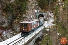 Mariazellerbahn Bahn, Model Trains, Austria, Scenery, House Styles, Switzerland, Electric, Club, Decor