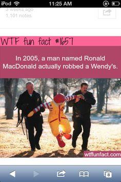 WTF fun fact #1657